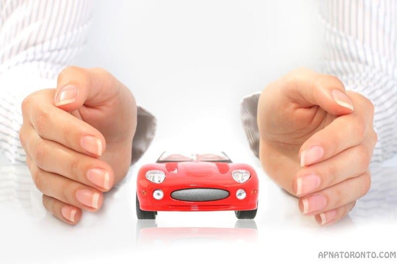Car Insurance for a Rental