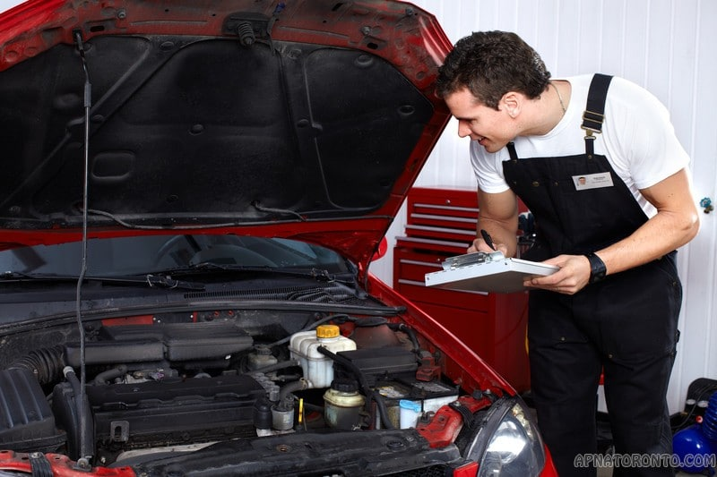 Car Maintenance Myths