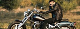 Getting a Motorcycle Loan