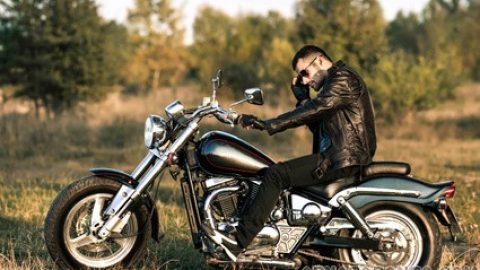 Tips for Getting a Motorcycle Loan