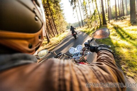 Why You Should Spend More Time Thinking About Motorcycle Insurance