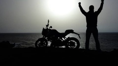 Getting the Best Deal for your Motorcycle Insurance