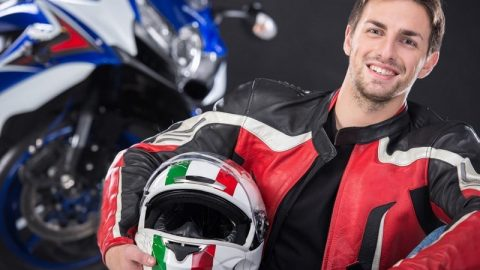 Protective Motorcycle Gear – Getting it right