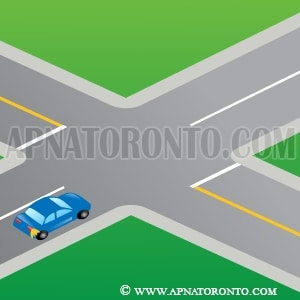 make a right-hand turn