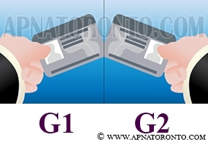 Rules for both G1 & G2