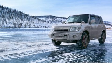 Winter Driving Tips to Help You Avoid an Auto Accident