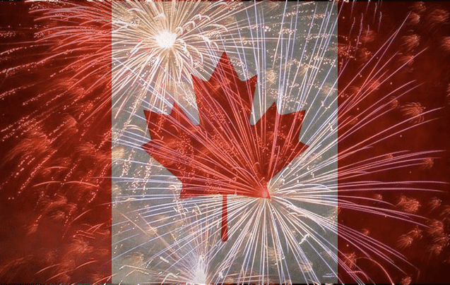 Canada Day: What Do You Do?