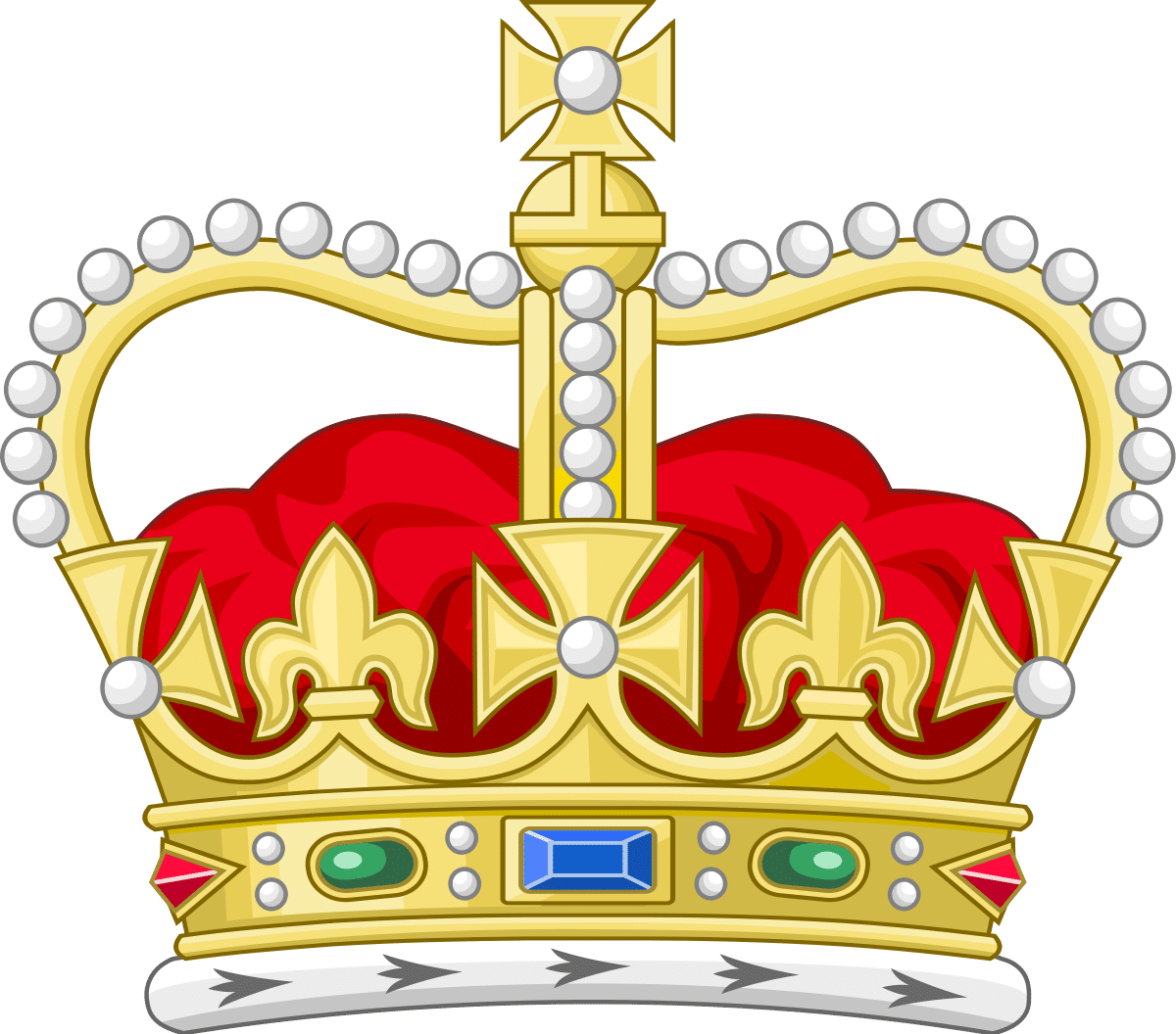 The Canadian Crown