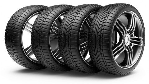 How Old and Dangerous are Your Car Tires?