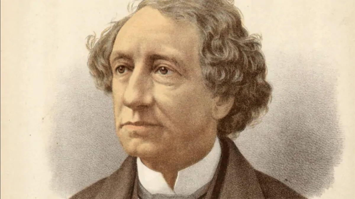 Canada's first prime minister