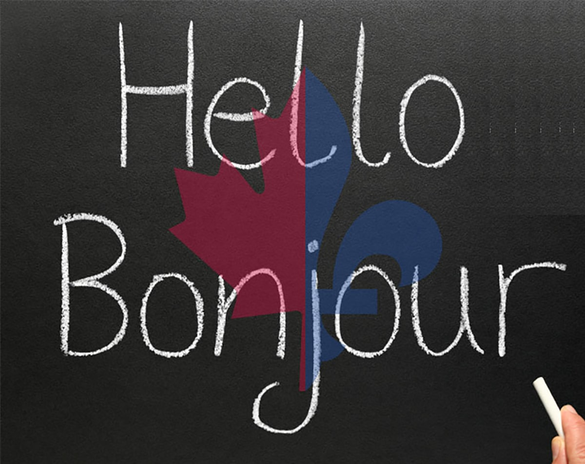 Canada's official languages