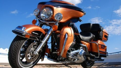 Motorcycle Riding Tips: Preparing for a Safe Ride